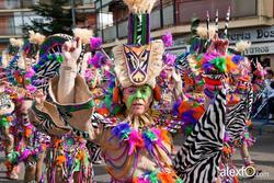 Comparsa moracantana carnaval badajoz 2013 comparsa moracantana carnaval badajoz 2013 dam preview