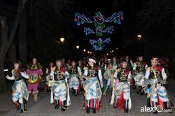 Ambiente nocturno carnaval badajoz 2013 ambiente nocturno carnaval badajoz 2013 dam preview