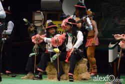 Murga los sikitrakys carnaval badajoz 2013 murga los sikitrakys carnaval badajoz 2013 dam preview