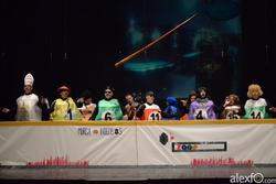 Murga los indecisos carnaval badajoz 2013 murga los indecisos carnaval badajoz 2013 dam preview