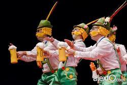 Murga krma carnaval badajoz 2013 murga krma carnaval badajoz 2013 dam preview