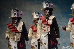 Murga murguer queen carnaval badajoz 2013 murga murger queen carnaval de badajoz 2013 dam preview