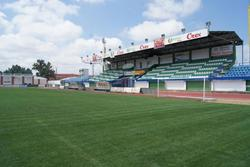 Instalaciones 1 estadio romero cuerda dam preview
