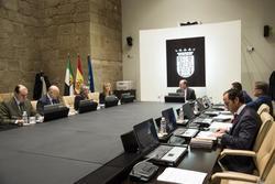 Gobex consejo de gobierno del 18 slash 12 slash 2012 el consejo de gobierno reunido en sesion ordina dam preview