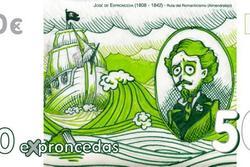 Diseno de billetes del expronceda 50 exproncedas dam preview
