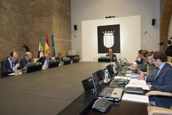 Gobex consejo de gobierno del 16 slash 11 slash 2012 consejo del gobierno de extremadura del 16 de n dam preview