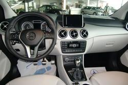 Disponible mercedes clase b automocion mercedes benz clase b 180 cdi automocion del oeste concension dam preview