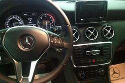 Disponible mercedes benz clase a cdi disponible mercedes benz clase a cdi automocion del oeste badaj dam preview