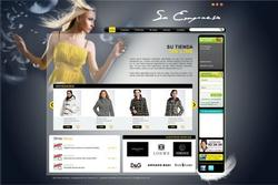 Diseno web homeria tienda virtual dam preview