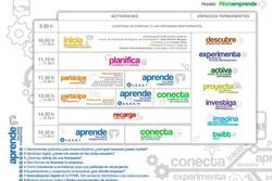 Extremadura dot com en foro emprende programa foro emprende extremadura 2012 dam preview
