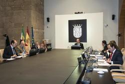 Gobex consejo de gobierno del 02 slash 11 slash 2012 gobierno de extremadura consejo de gobierno del dam preview