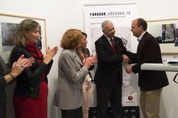 Gobex monago clausura forosur 2012 el presidente del gobierno de extremadura jose antonio monago cla dam preview