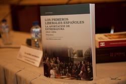 Libro los primeros liberales espanoles presentacion libro los primeros liberales espanoles la aporta dam preview