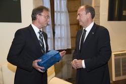 Gobex reunion con el embajador de eslovaquia reunion con el embajador de eslovaquia jam skoda gobier dam preview