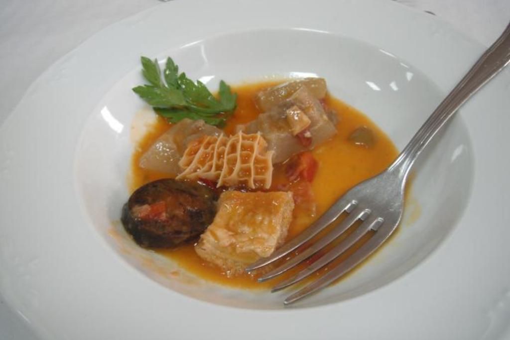 Escuela de cocina escuela de cocina fotos extremadura com for Escuela de cocina