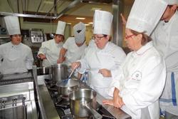 Escuela superior de cocina plasencia escuela superior de cocina ciudad de plasencia dam preview