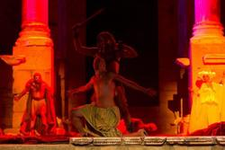 Ayax teatro romano merida 2012 la matanza ayax me tiene cogido dam preview