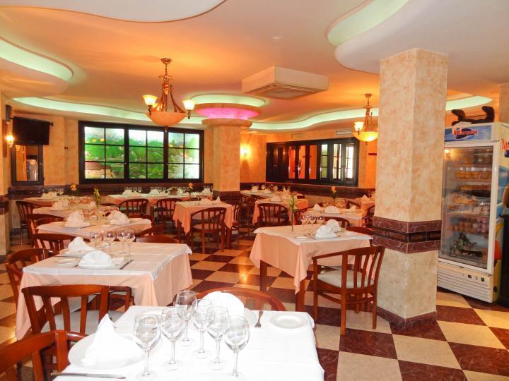 Comedor Gredos-Plasencia Restaurante Gredos-Plasencia - Fotos ...