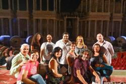 Ganadores sorteo teatro merida bacantes bacantes festival internacional de teatro clasico de merida  dam preview