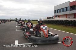 Carreras de grupo carreras de grupo en kartingtalavera dam preview