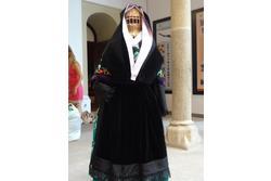 Exposicion de trajes regionales de extre exposicion de trajes regionales de extremadura en plasencia dam preview