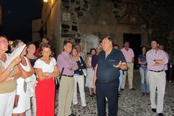 Visita al barrio judio flamenco y cena visita al barrio judio 3 dam preview