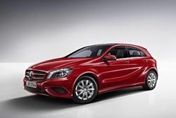 Mercedes benz nuevo clase a badajoz nuevo clase a mercedes benz automocion del oeste dam preview