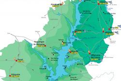 Alqueva mapa de alqueva dam preview
