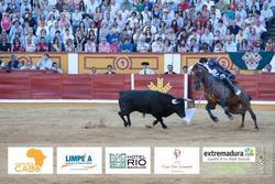 Joao moura caetano toros badajoz 2012 joao moura caetano corrida de rejones toros badajoz 2012 dam preview
