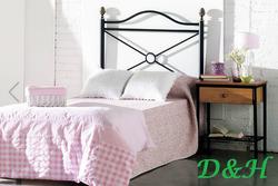 Dormitorios en forja 1a4c7 bbcd dam preview