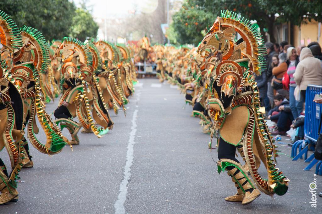 carnaval de badajoz facebook