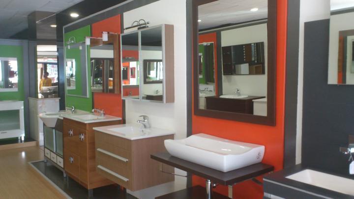 Muebles de ba o colecci n muebles y accesorios de ba os for Muebles y accesorios de bano