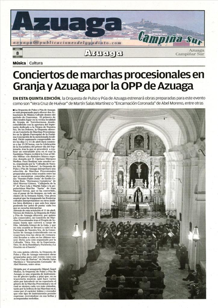 Noticias-Prensa Noticia Abril 2014