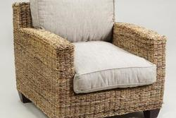 Mobiliario de jardin d and h merida sofa 1pl monaco dam preview