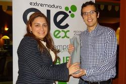 Premios aje extremadura encuentro aje premios i encuentro interregional aje extremadura and aje anda dam preview