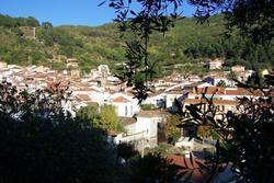 Extremadura desde mi camara parte ii banos de montemayor dam preview