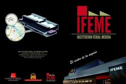 Folleto de ifeme folleto de ifeme dam preview