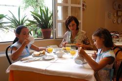 Hotel varinia serena comedor dam preview