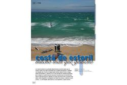 Ka en la revista surf y vela de espana revista surf y vela noviembre 2011 dam preview