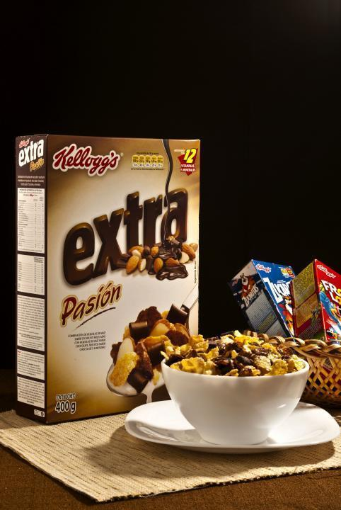 PRODUCTO CEREALES