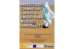 Cursos 1 proyecto de formacion y apoyo al empleo para mujeres inmigrantes dam preview