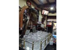 Instalaciones del refugio bar de los chipirones el refugio de amstel en plasencia dam preview