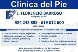 Clinica del pie lorenzo florencio clinica del pie lorenzo florencio dam preview