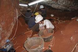 Cueva de maltravieso eppex mtv desescombro dam preview