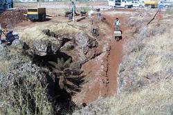 Cueva de el conejar eppex cueva de el conejar caceres extremadura dam preview