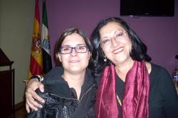 Al lio teatro mercedes barrientos e inma chacon dam preview
