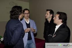 Presentacion oficial de plasencia 3 dot 0 plasencia 3 dot 0 primera ciudad social de espana dam preview