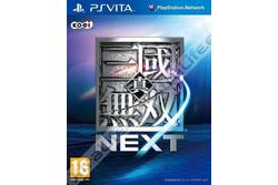 Nueva ps vita dynasty warriors next ps vita dam preview