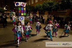 Los de siempre 2012 comparsa los de siempre dam preview