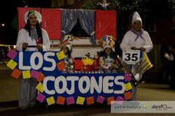Los cojones 2012 comparsa los cojones dam preview